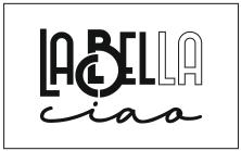 LaBella Ciao
